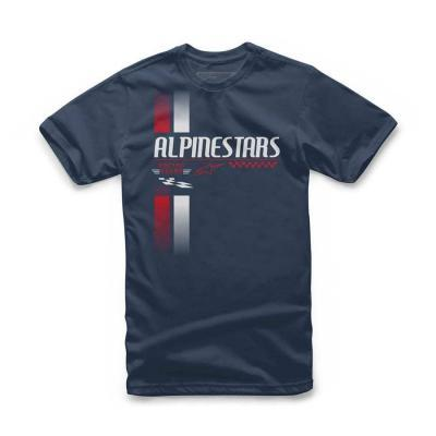 Alpinestars Intersection T-shirt Navy