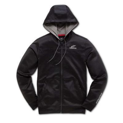 Alpinestars Freeride fleece - sweater met ritssluiting voor mannen