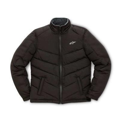 Alpinestars Challenge jacket - premium jas zwart voor heren