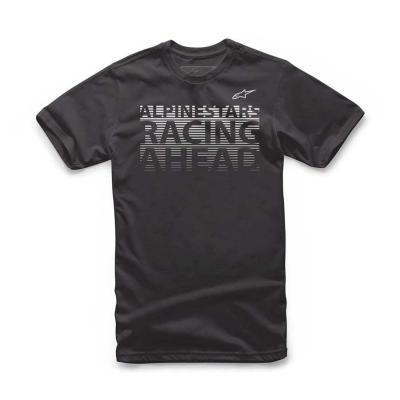 Alpinestars Racing Grade modieuze T-shirt zwart