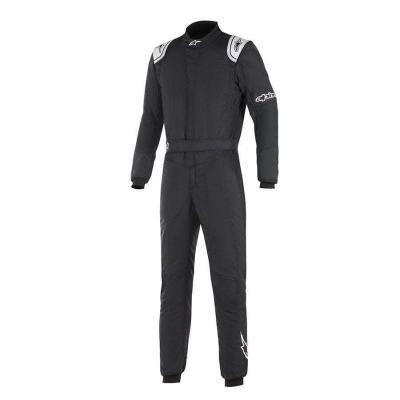 Alpinestars GP Tech V2 FIA Racing Overall - Zwart