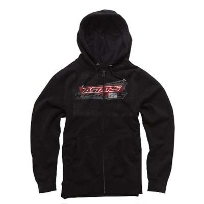 Alpinestars quickie zip fleece - trui voor heren met ritssluiting