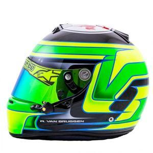 Helmet design Speedwear 18