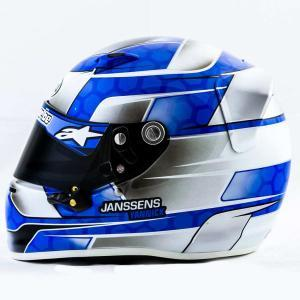 Helmetdesign Speedwear 19