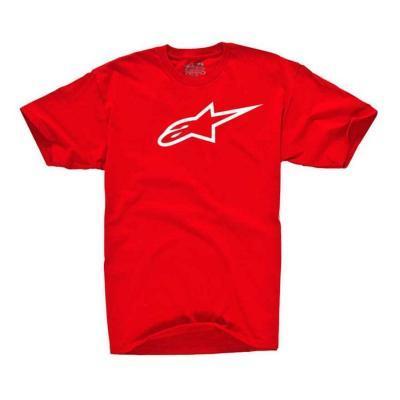 Alpinestars Ageless Classic Tee rode sportieve T-shirt
