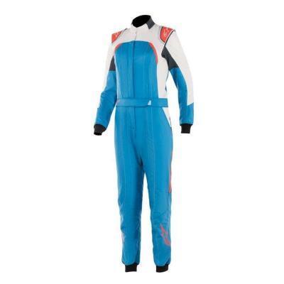 Alpinestars Stella GP Pro Comp FIA voor vrouwen