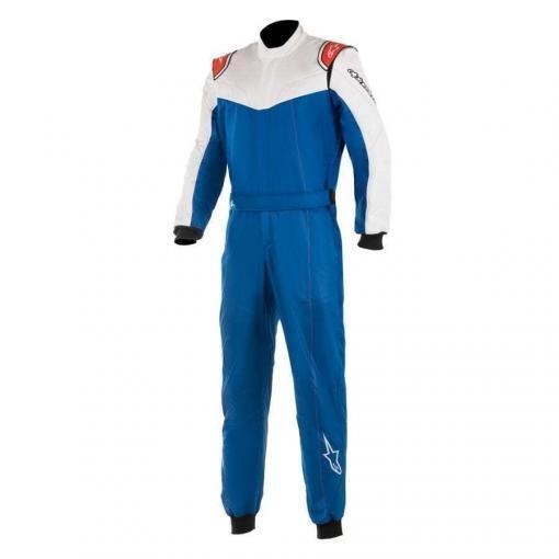 Alpinestars Stratos FIA Autosportoverall