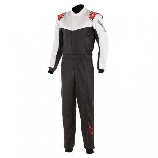 Alpinestars Stratos racing suit trackdays