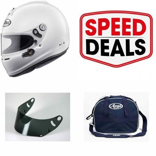 Speeddeal Arai FIA