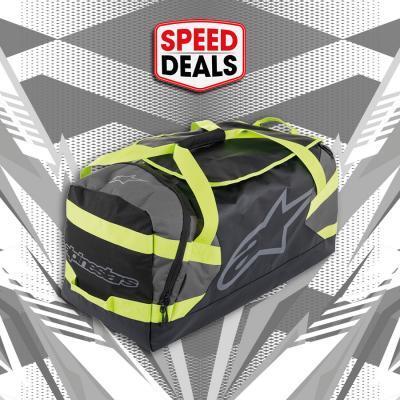 SpeedDeal Alpinestars Goanna