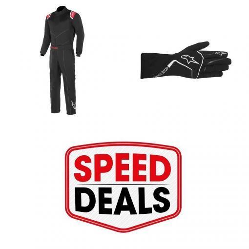 Speeddeal Alpinestars-Indoor-karting