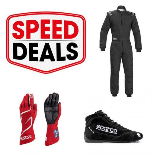 SpeedDeal Sparco Trackday
