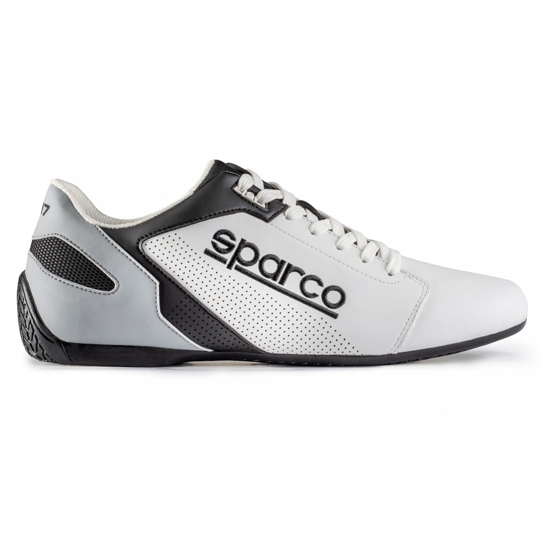 Sparco casual schoen met veters