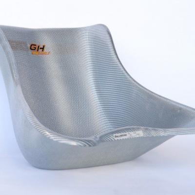 Greyhound Viper Seat