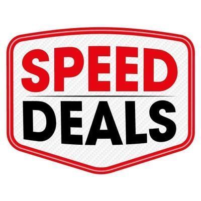 SpeedDeals