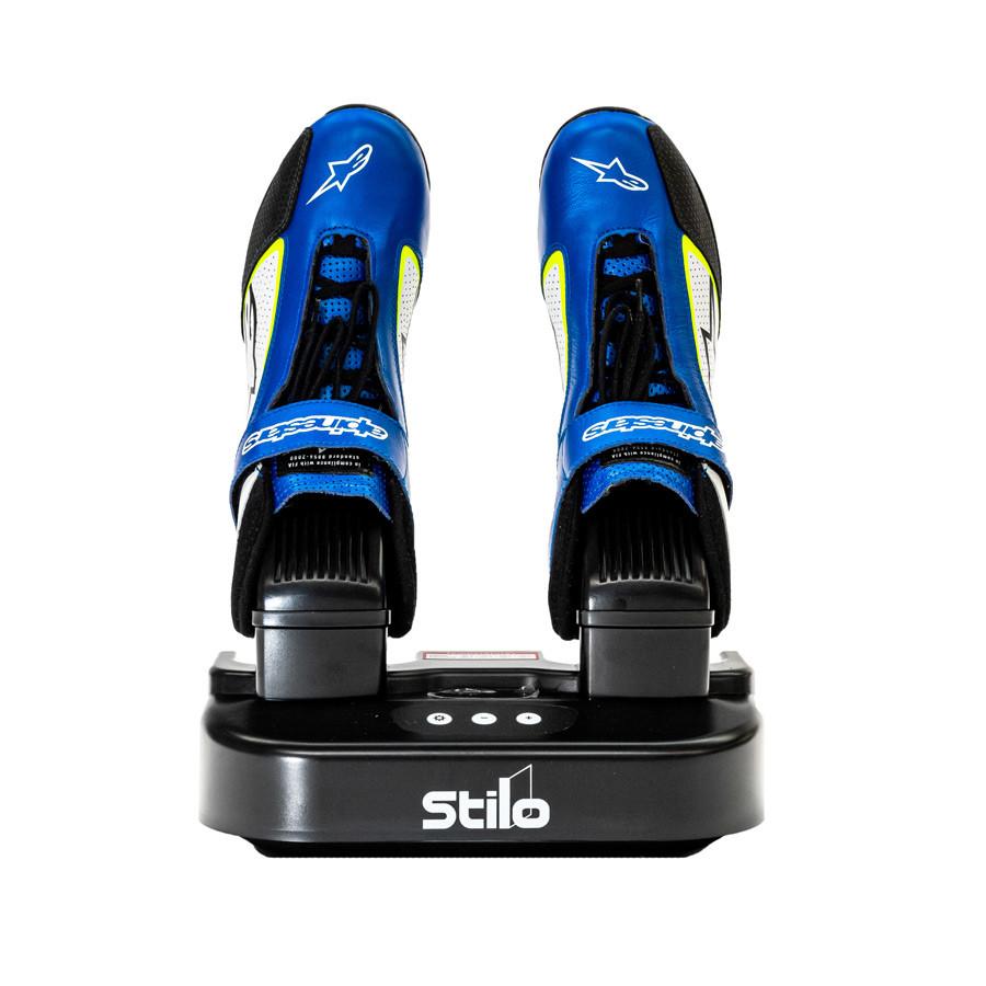 Stilo Race schoenen droger