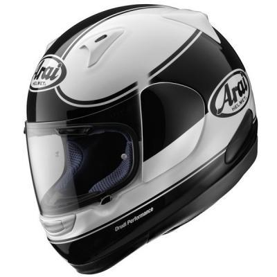 Arai Viper GT Banda Motorhelm met sportief design