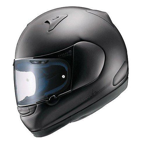 Arai Viper GT Motorhelm - Veilige en sportieve helm voor de motorrijder - Mat Zwart