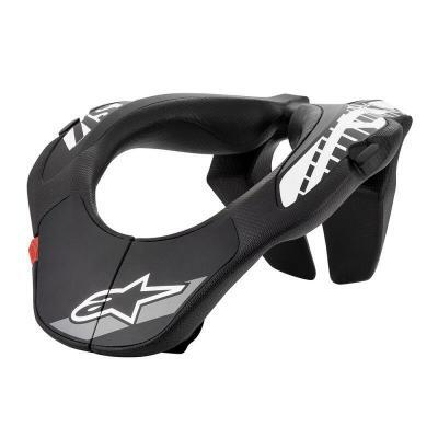 Alpinestars nekbeschermer voor kartsport
