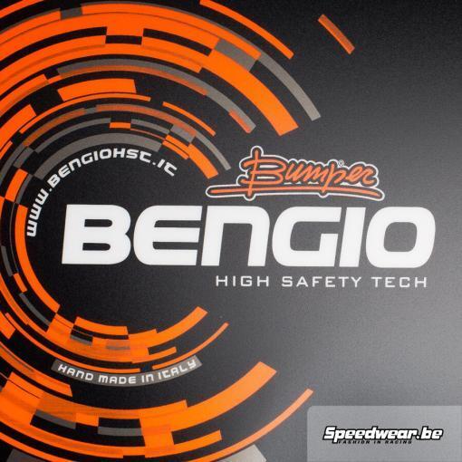 Bengio-2020-HST-Bumper-Standard-Black&Orange-Dettaglio