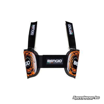 Bengio Ribbeschermer Bumper Standard - Ribprotector