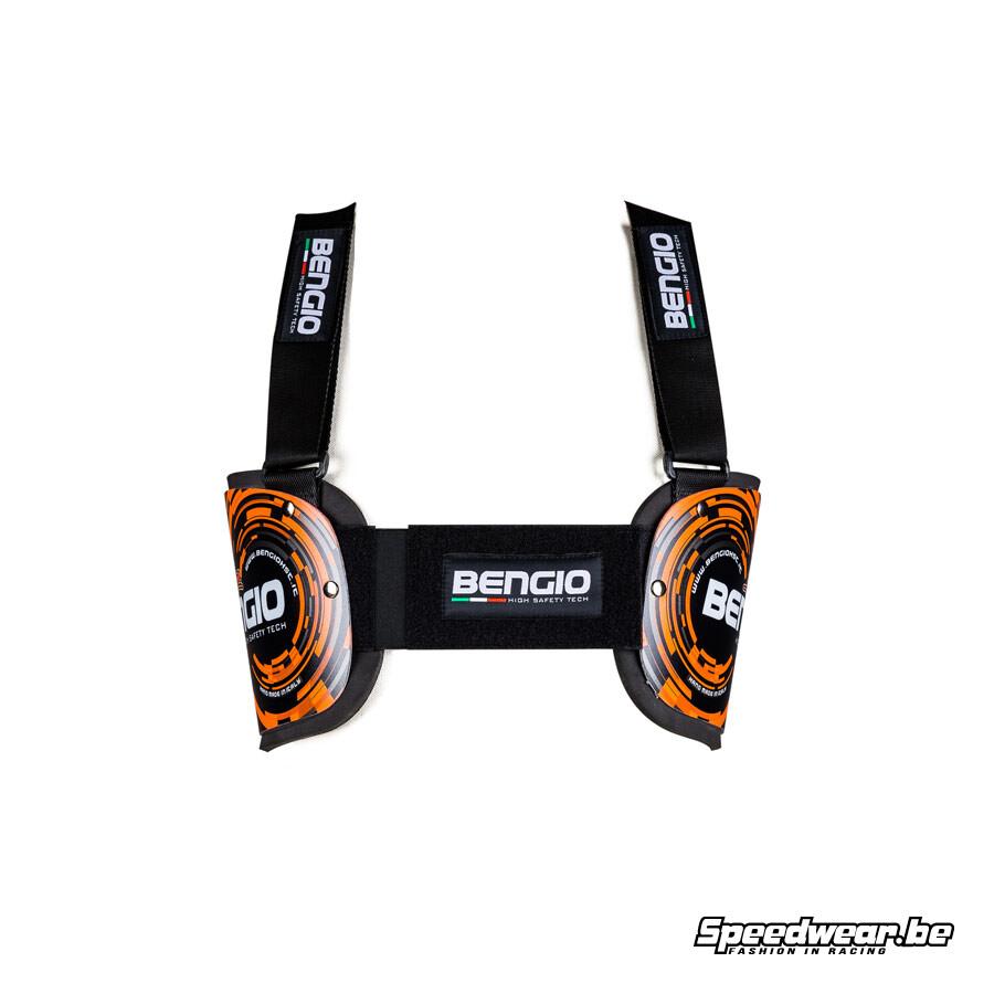 Bengio Bumper Harnas Standaardtype - Ribprotector Kartsport