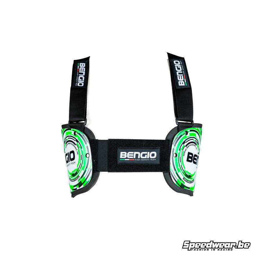 Ribbeschermer Bengio Bumper Standard - Ribprotector