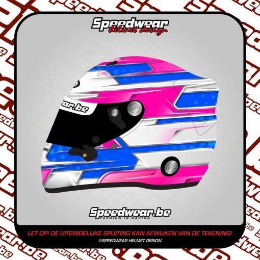 SpeedPaint Deal Mariembourg