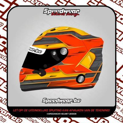 SpeedPaint Deal Karting Genk