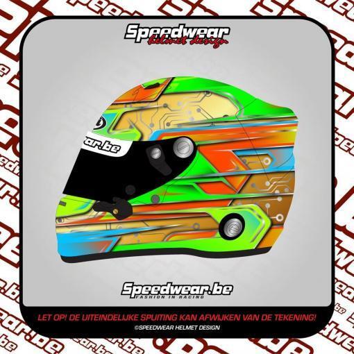 SpeedPaint Deal Inkart