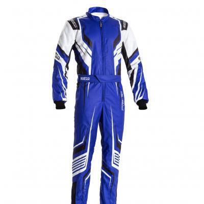 Sparco overall karting - Prime K - CIK FIA gehomologeerd