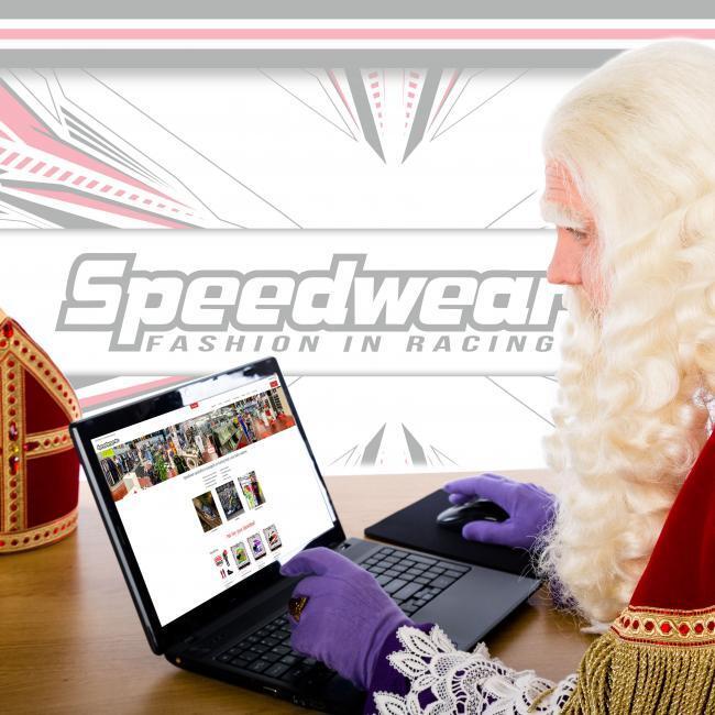 Sinterklaas webshop