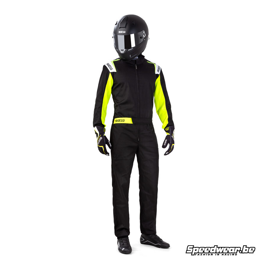 Sparco Rookie 2020 Karting