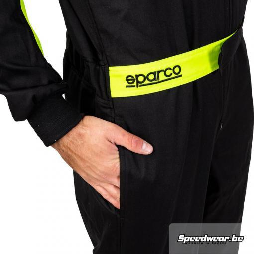 Sparco Rookie