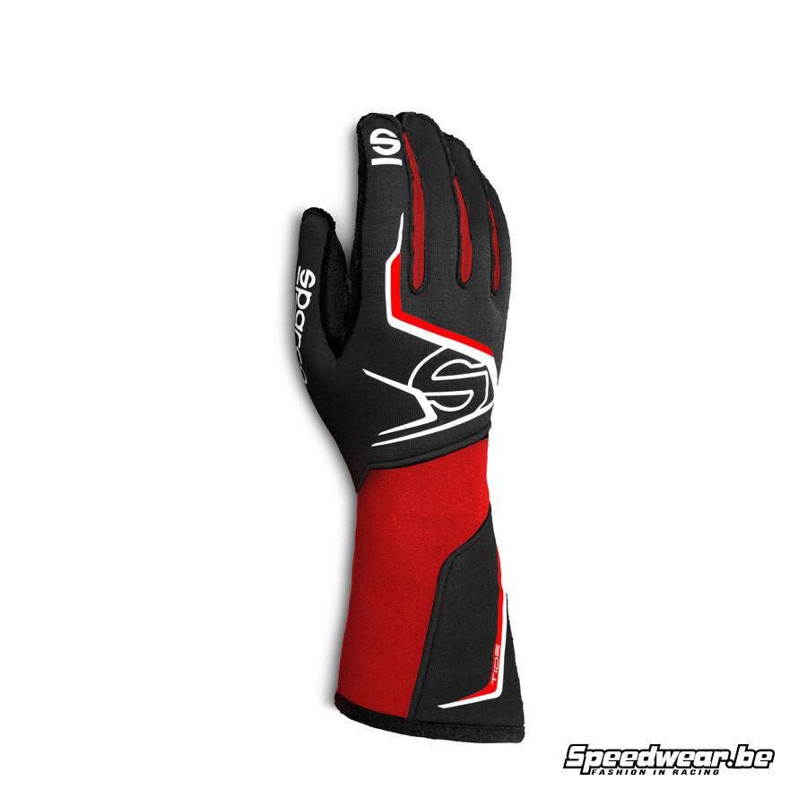 Sparco TIDE handschoen kartsport