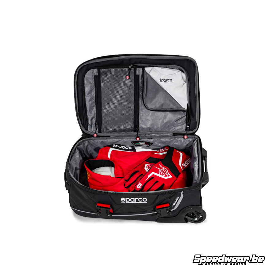 Sparco trolley TRAVEL 2020