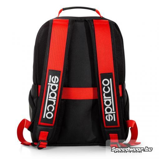 Sparco STAGE backpack 3