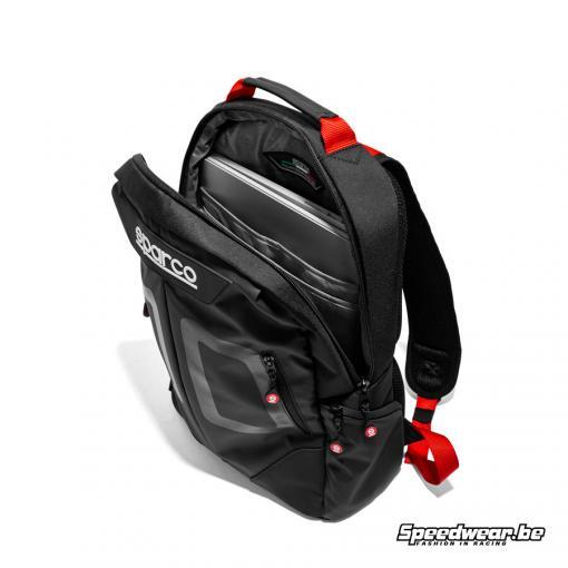 Sparco STAGE backpack 2