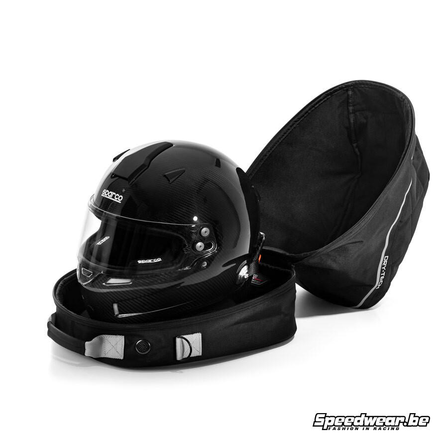 Sparco helmet bag type Dry Tech