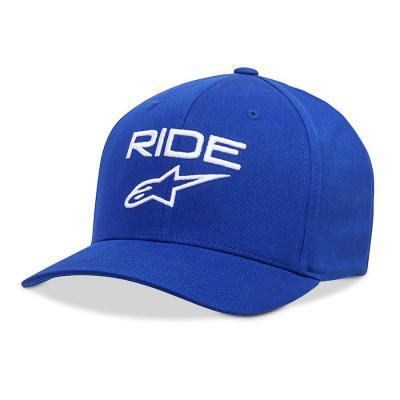 Alpinestars RIDE 2.0 cap Flexfit