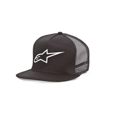 Alpinestars Corp TRUCKER Pet Zwart