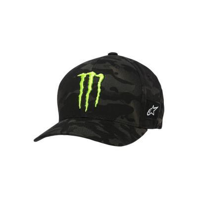 Alpinestars MONSTER Multicamo Hat