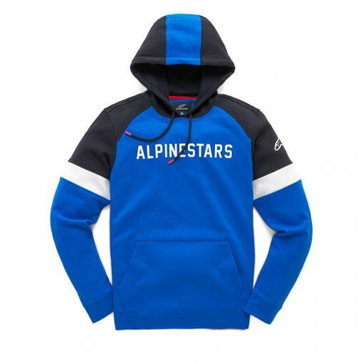 Alpinestars Leader sweater Blue