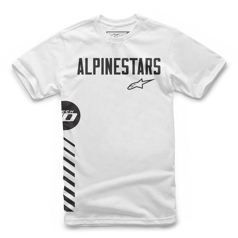Alpinestars wordly Tee White