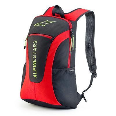 Alpinestars GFX Backpack rood / zwart
