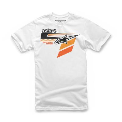 Alpinestars Freedom Tee White