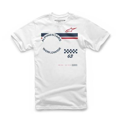 Alpinestars Collection Tee white