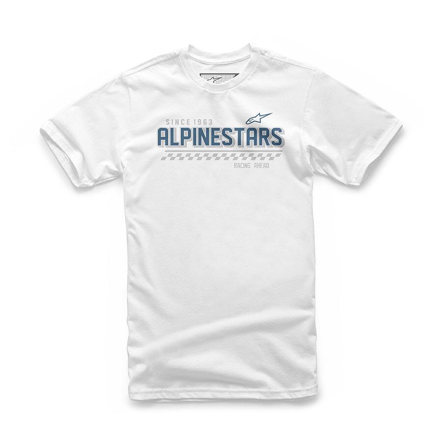 Alpinestars Coronal Tee White