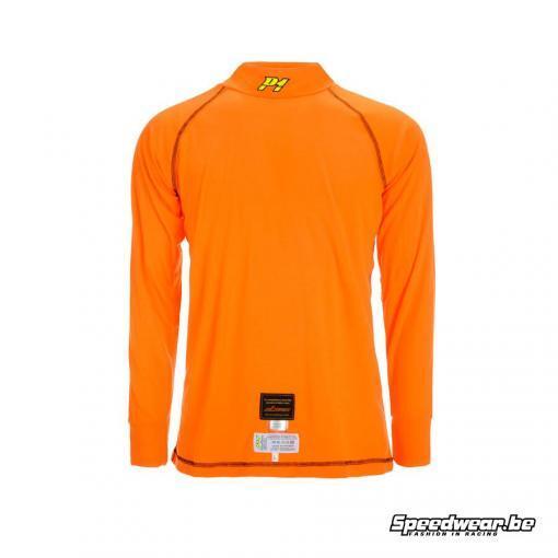 P1 Advanced Racewear - Nomex trui - Fluorescent Oranje