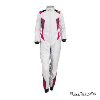 P1 Raceoverall voor vrouwen D20